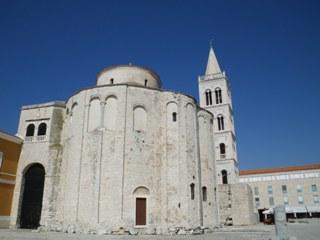 教会と鐘楼