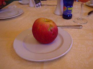 まるごとりんご