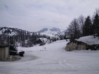 ヴォーゲル山